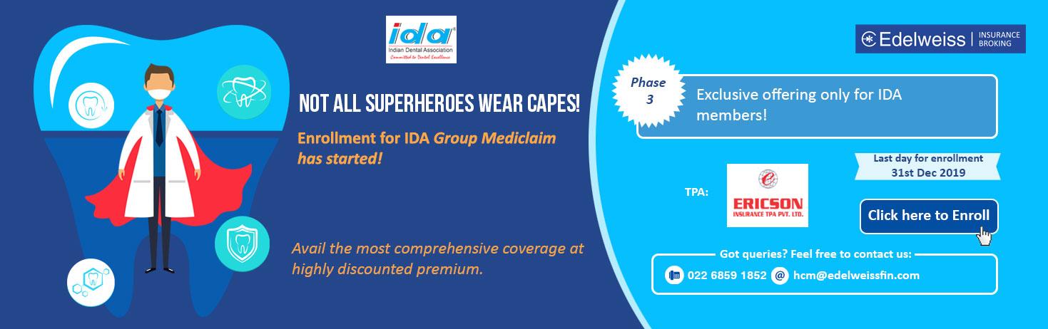 IDA Membership